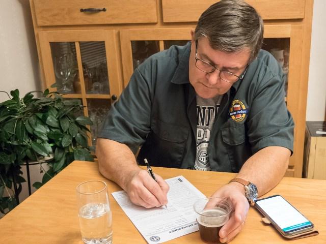 Q&A: BJCP Northern Assistant Rep, Rick August (Regina, SK)