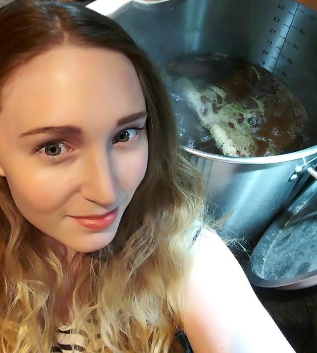 Q&A: Chelsea Tessier (Edmonton, AB)