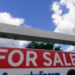 Giá nhà trung bình vùng Toronto vượt qua mức 1 triệu đô lần đầu tiên