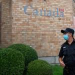 2 công dân Canada bị Trung Quốc kết án tử hình trong 2 ngày liên tiếp