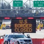 Canada, Mỹ gia hạn lệnh đóng biên giới tới ngày 21/10