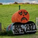 Ontario khuyến cáo không nên đi xin kẹo tối Halloween năm nay ở các điểm nóng COVID-19