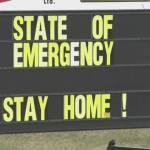 Ontario gia hạn các sắc lệnh khẩn cấp thêm 30 ngày