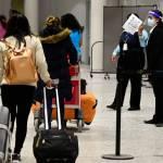 Các biện pháp y tế nghiêm ngặt hơn có hiệu lực tại phi trường, biên giới Canada từ ngày 22/2