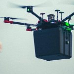 Đầu tiên trên thế giới: Bệnh viện Toronto dùng drone vận chuyển nội tạng để cấy ghép