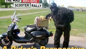 Test Ride: Tomos Bullet | Canada Moto Guide