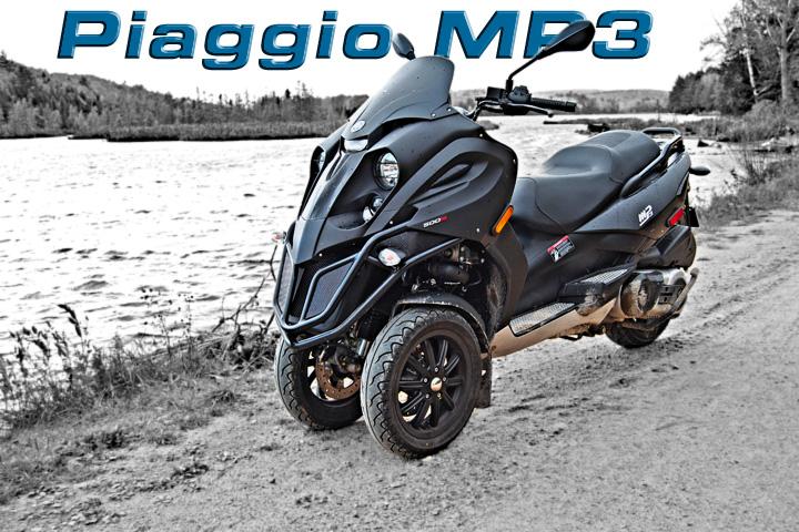 piaggio mp3   canada moto guide