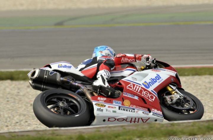 WSB – Gassin' it at Assen