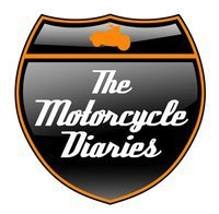 New Motorcycle Diaries series – on the web