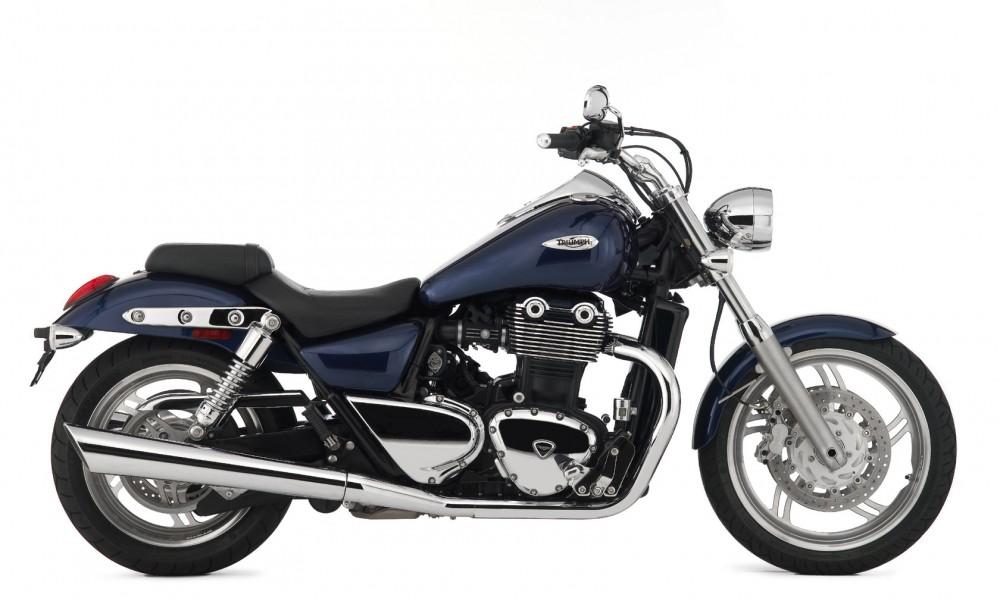 Triumph Thunderbird Recall Canada Moto Guide