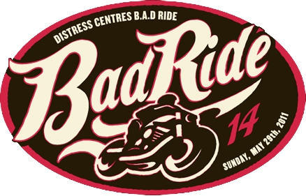 B.A.D. Ride runs this Sunday