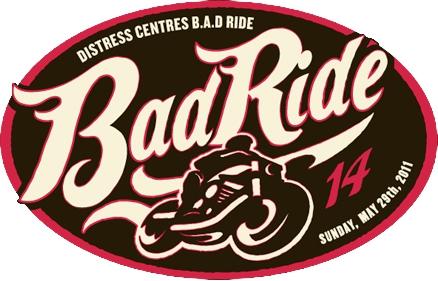 B.A.D. Ride runs this Sunday