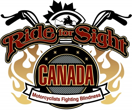 2011 dates for Ride for Sight