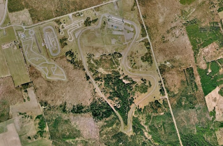 Mosport sold to Canadian interest