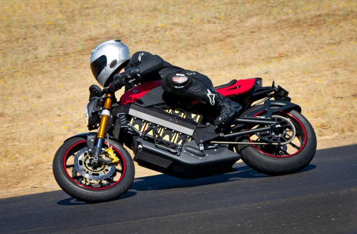 Brammo makes it easier to race TTXGP