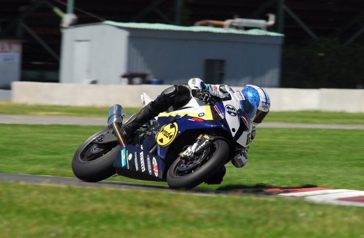 Superbike at Shubie this weekend!