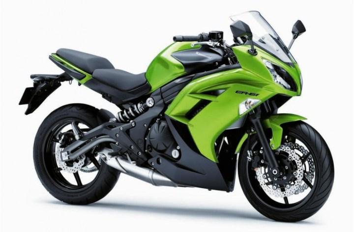 Kawasaki teases new Ninja 650