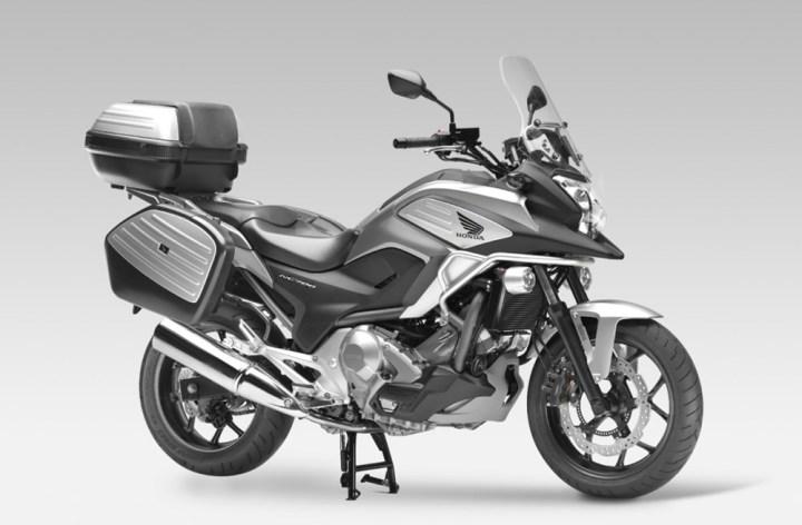 Toronto Motorcycle Show announces details