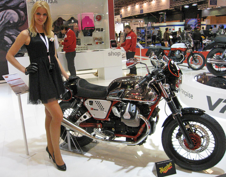 Moto Guzzi Canada Dealers