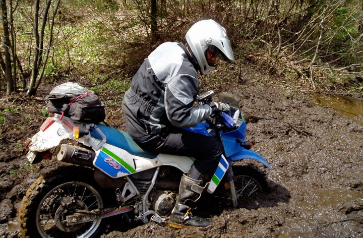 KLR Adventure Tourer – 3 (redux)