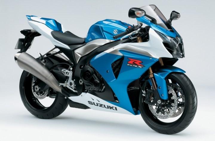 Suzuki recall