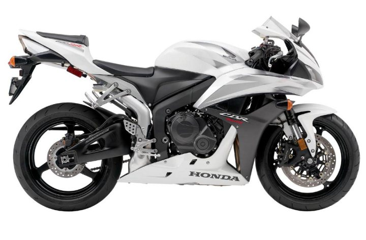 Test Ride: Honda CBR600RR