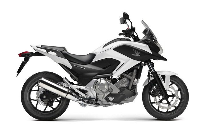 Honda releases pricing for NC700S, NC700X