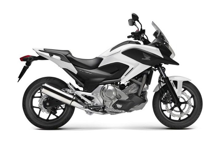Honda recalls NC700X