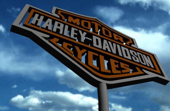 New Harley-Davidson models leaked?