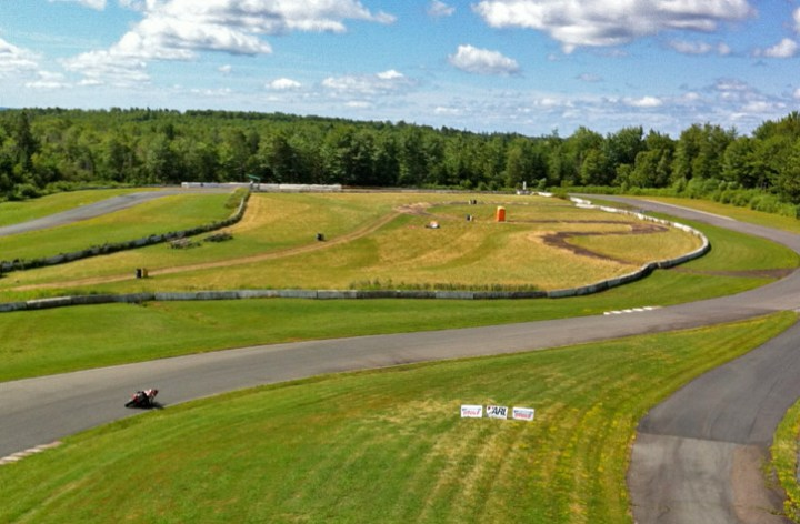 CSBK hits Shubenacadie this weekend