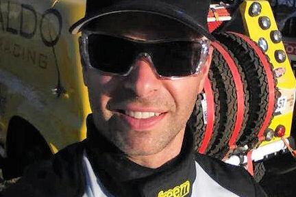 Patrick Beaulé to race Dakar in 2013