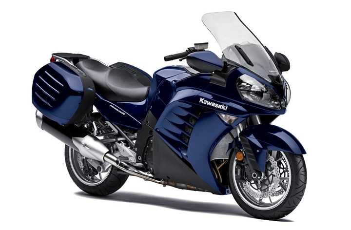 Recall: Kawasaki Concours