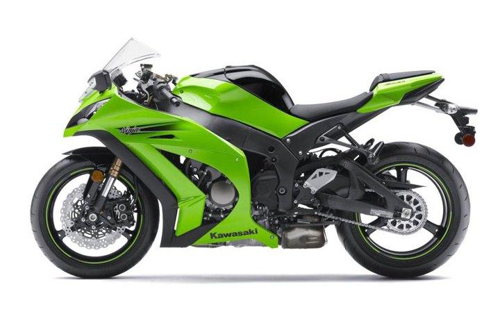 Kawasaki, Ducati recalls
