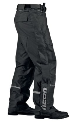 Patrol pants.