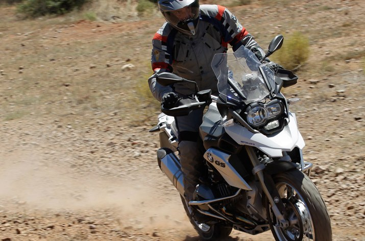 Possible delays for delivery of 2013 BMW R1200GS