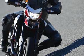 2013 Ducati Hypermotard SP review