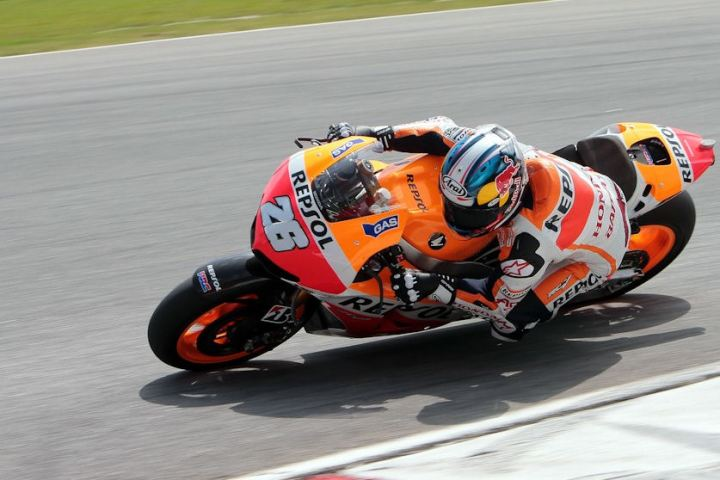 MotoGP 2013, Take 1: Sepang Test