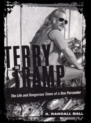 Terry the Tramp book review