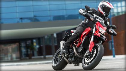 2013 Ducati Hypermoto review