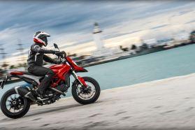 2013 Ducati Hypermotard review