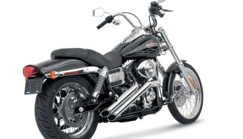 Former Vance and Hines staff start new aftermarket company