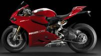 The new Panigale will be even faster and lighter than the existing R model.