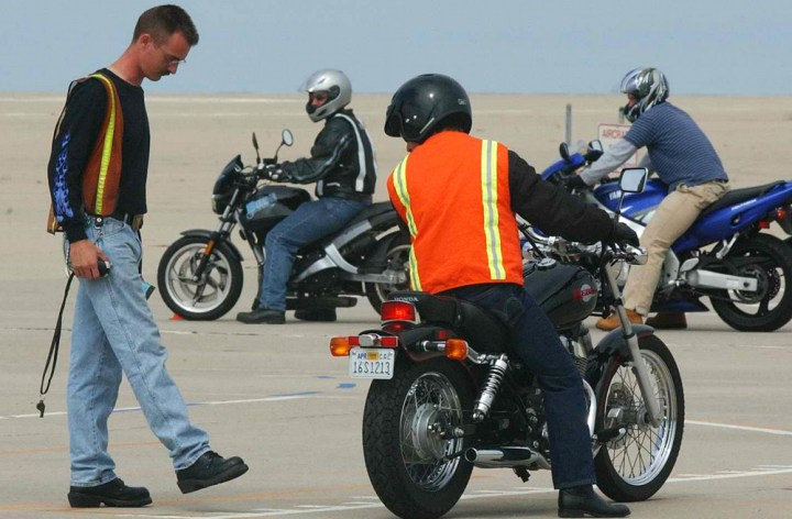 Quebec wants to improve motorcycle safety
