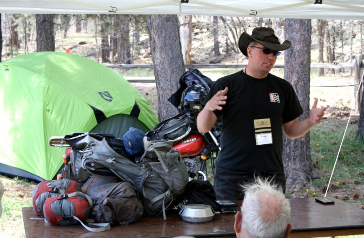 Overland Expo West changes location