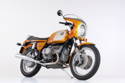 Here's the R90S that the Concept 90 was based on.