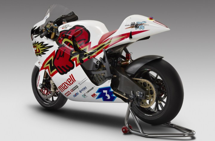 McGuinness will ride again for Mugen