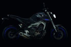 2013 Yamaha MT09 11