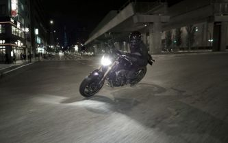 2013 Yamaha MT09 13