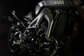 2013 Yamaha MT09 18