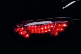 2013 Yamaha MT09 29